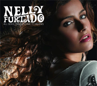 Nelly Furtado - All Good Things (Come To An End)
