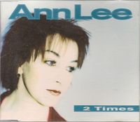 Ann Lee - Two Times