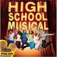 High School Musical filmzene