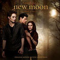 The Twilight Saga: New Moon (Alkonyat: Újhold) filmzene