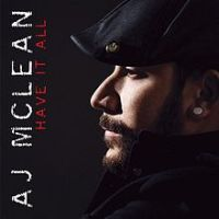 AJ McLean - I Hate It When You're Gone
