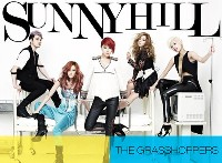 SunnyHill - The Grasshopper Song