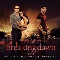 The Twilight Saga: Breaking Dawn Part I (Alkonyat: Hajnalhasadás I) filmzene