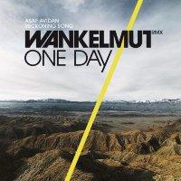 Asaf Avidan - Asaf Avidan - One day / Reckoning Song (Wankelmut Remix)