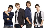 Big Time Rush - Dance Dance Dance