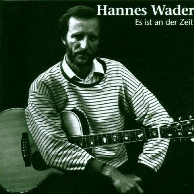 Hannes Wader - Liebeslieder