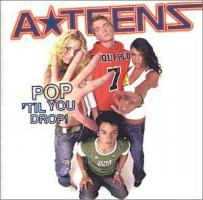 A*Teens - Floorfiller