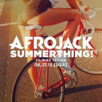 SummerThing! (Single)