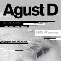 Agust D – 'Agust D' 1st Mixtape