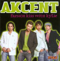 Akcent - French Kiss