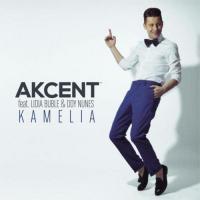 Akcent - Kamelia