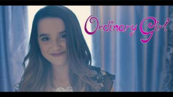 Annie Leblanc - Ordinary Girl