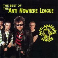Anti Nowhere League - Snowman