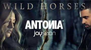 Antonia - Wild Horses