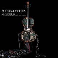 Apocalyptica - S.O.S. (Anything But Love) (feat. Cristina Scabbia & Mats Leven)