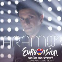 Aram - Not Alone (Armenia - 2014 Eurovision Song Contest)