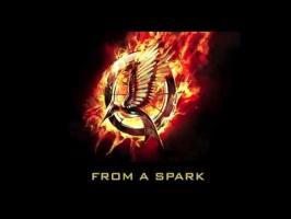 Te Hunger Games