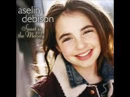 Aselin Debison - Somewhere over the rainbow