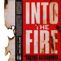 Into The Fire (Single)