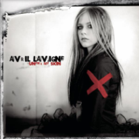 Avril Lavigne - I Miss You/Slipped Away