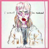 I Want To Be Normal - EP
