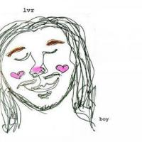 Lvr Boy - Single