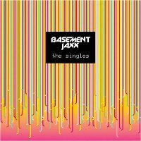 Basement Jaxx - Oh My Gosh