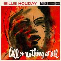 Billie Holiday - Do Nothin' Till You Hear From Me
