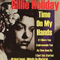 Billie Holiday - Any Old Time