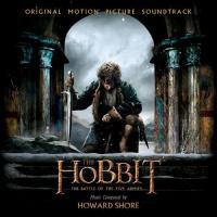 The Hobbit: Battle of Five Armies - Official Soundtrack
