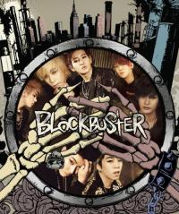 Block B - No joke