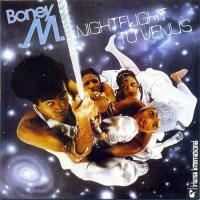 Boney M - Painter Man