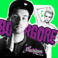 Borgore - Ratchet