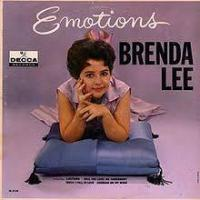 Brenda Lee - If You Love Me (Really Love Me)