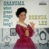 Grandma, What Great Songs You Sang