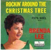 Merry Christmas from Brenda Lee