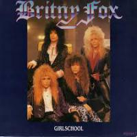 Girlschool - Single