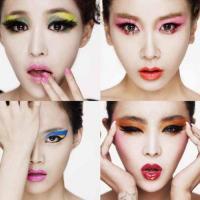 Brown Eyed Girls - Cleansing Cream