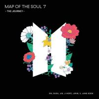 Map of the Soul: 7 -The Journey-
