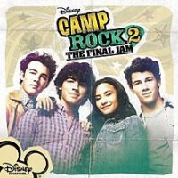 Camp Rock 2 - The Final Jam (Rocktábor 2 - A Záróbuli) filmzene