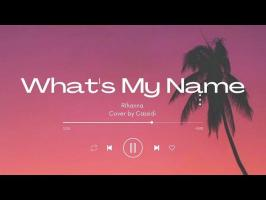 What's My Name
