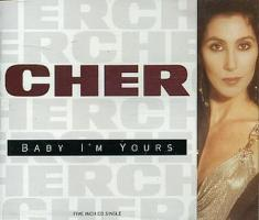 Cher - Baby I'm yours