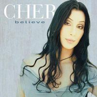Cher - Strong Enough