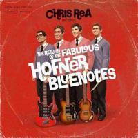Chris Rea - Meet Me On The Mountain