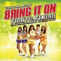Bring It On: Fight to the Finish (Hajrá csajok: A nagy összecsapás) filmzene