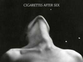 Cigarettes After Sex - I'm firefighter