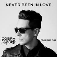 Never Been In Love (Single)