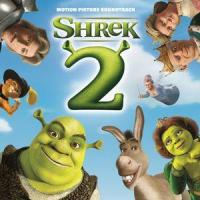 Shrek 2: Motion Picture Soundtrack