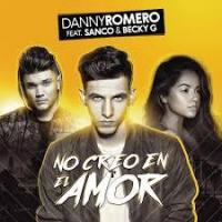 No Creo En El Amor (single)