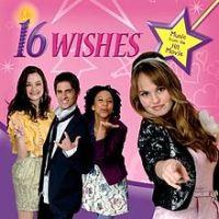 16 Wishes (16 kívánság) filmzene